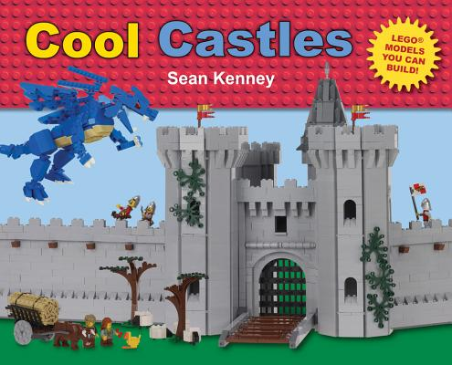 Cool Castles By Kenney, Sean